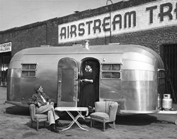 airstream trailer restoration
